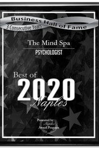 Best of Naples Award 2020 (1)